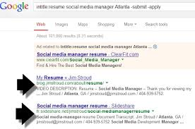 Best Resume To Get Hired by Why Bolstering Your Online Resume Will Get You Hired Glassdoor Blog