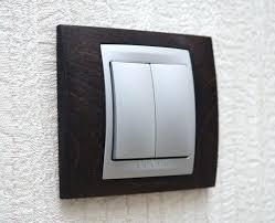 modern light switch covers modern switch plates brilliant modern light switch covers uk photo