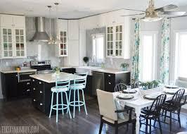 Green Kitchens Best 25 Green Kitchen Curtains Ideas On Pinterest Teal Kitchen
