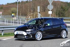 ford focus 2015 rs ford focus rs 2015 9 may 2015 autogespot