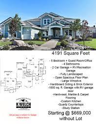 how much is 3000 square feet 3000 u2013 4500 sq ft u2013 k welch homes
