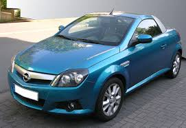 vauxhall india opel tigra wikipedia