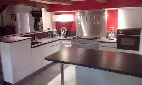 exemple cuisine exemple de cuisine aménagée en photo
