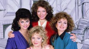 Delta Burke The Cast Of