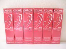 ion haircolor pucs ion color brilliance ebay