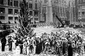 5 things you may not know about the rockefeller center tree