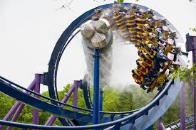 Six Flags Great Adventure Reviews Bizarro Six Flags Great Adventure