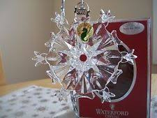 10 best waterford snowflakes and images on