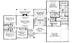 house 3000 square feet house plans