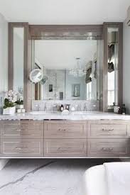 Floating Cabinets Bathroom Beautiful Floating Vanity And Love The Floors Beautiful Use Of