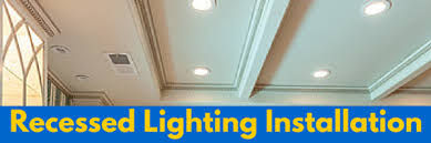 Installing Led Recessed Ceiling Lights Recessed Lighting Installation Ceiling Lights J B Electrical