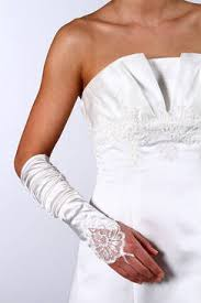 gant mariage accessoires de la mariée voile jupon gants jarretière étole