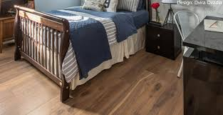 how to find the best hardwood floors for your room