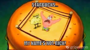 Meme Create Your Own - check out this starbucks meme via gripeo submit complaints and