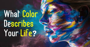 quiz what color describes your life