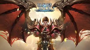 and rings blades and rings mmorpg gameplay android ios