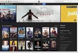 itunes 12 6 update will let you watch your itunes movie rentals