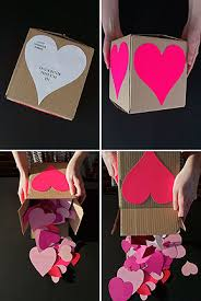 Diy Decorations For Valentine Day by Not Martha U2014 Ten Clever Diy Ideas For Valentine U0027s Day