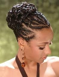 black bun hairstyles vissa studios top 10 photo of bun hairstyles black hair james fountain