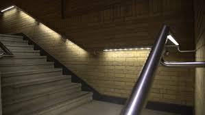 Illuminated Handrail Dw Windsor