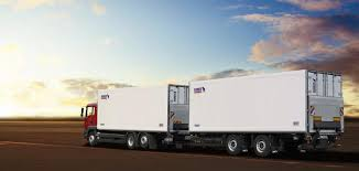 truck box through loading trailer schmitz cargobull great