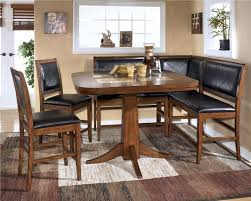 High Kitchen Table Sets by Kitchen Fascinating Kitchen Tables Sets Intended For Rustic