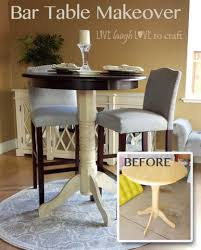 Dining Room Bar Table by Best 25 High Top Bar Tables Ideas On Pinterest High Table And