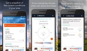 accuweather android app 10 best weather apps for android in 2018 phandroid