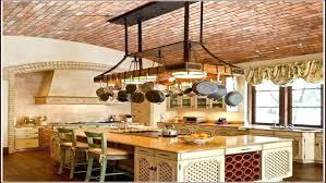 kitchen island pot rack kitchen island pot rack lighting hanging pot rack white wood kitchen