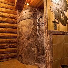 custom walk in showers how to remodel an odd shaped custom shower stall