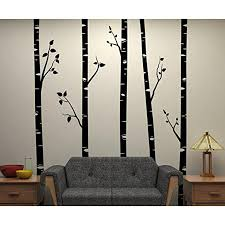 huge tree wall sticker spirylife huge tree wall sticker trees wall sticker huge tree wall stickers black