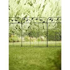 wrought iron fences u2022 nifty homestead