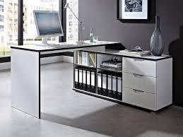 bureau blanc avec rangement bureau d angle blanc comparer les prix avec le guide kibodio