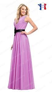robe violette mariage robe de soirée parme lilas violet lavande mauve prune robe de