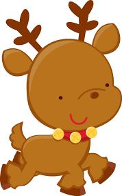 imagenes animadas de renos de navidad dibujos de renos para navidad ramos de flores para cumpleaños