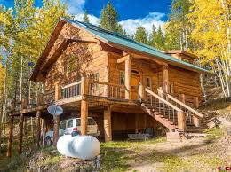 cabin homes for sale log cabin ohio city real estate ohio city co homes for sale