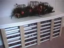Shelf Reliance Shelves by Self Rotating Can Rack Food Storage Ideas Youtube