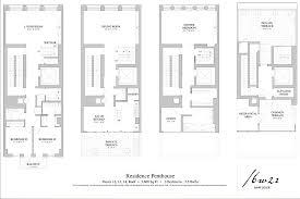 modern townhouse plans modern townhouse floor plans coryc me