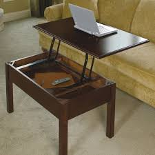 Computer Coffee Table Convertible Coffee Table Plans U2014 Office And Bedroomoffice And Bedroom