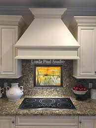 Kitchen Tile Murals Tile Art Backsplashes by Kitchen Backsplash Ideas Designs And Pictures Of Backsplashes