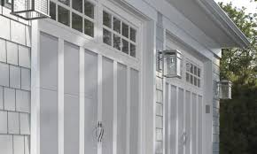 door carriage house garage doors awesome garage door window
