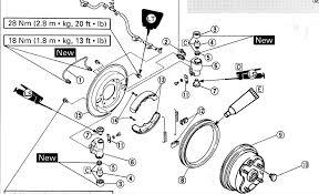 1996 yamaha kodiak 400 4x4 atv how do i adjust the front brake