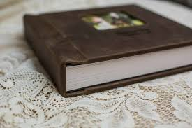 leather wedding album a classic style wedding album that every needs ct