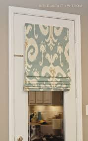 style with wisdom ikat curtains