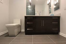 Bathroom Vanities New Jersey by Six Trends In Bathroom Vanities U2013 Myhome Design Remodeling