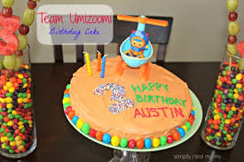 team umizoomi cake topper team umizoomi birthday cake