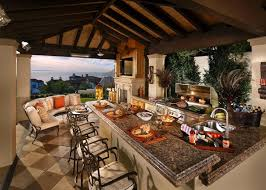 Outdoor Kitchen Designs With Pizza Oven by 21 Best Outdoor Kitchens Images On Pinterest Outdoor Kitchens
