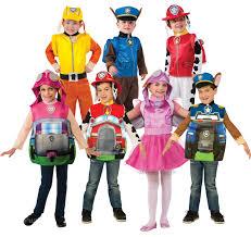 paw patrol halloween paw patrol boys girls fancy dress dog cartoon todder kids