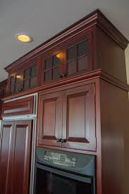 Adding Kitchen Cabinets Creative Custom Cabinets Matching Existing Cabinets