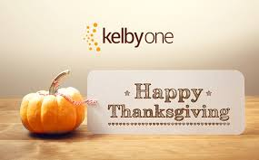 happy thanksgiving everyone kelby s photoshop insider